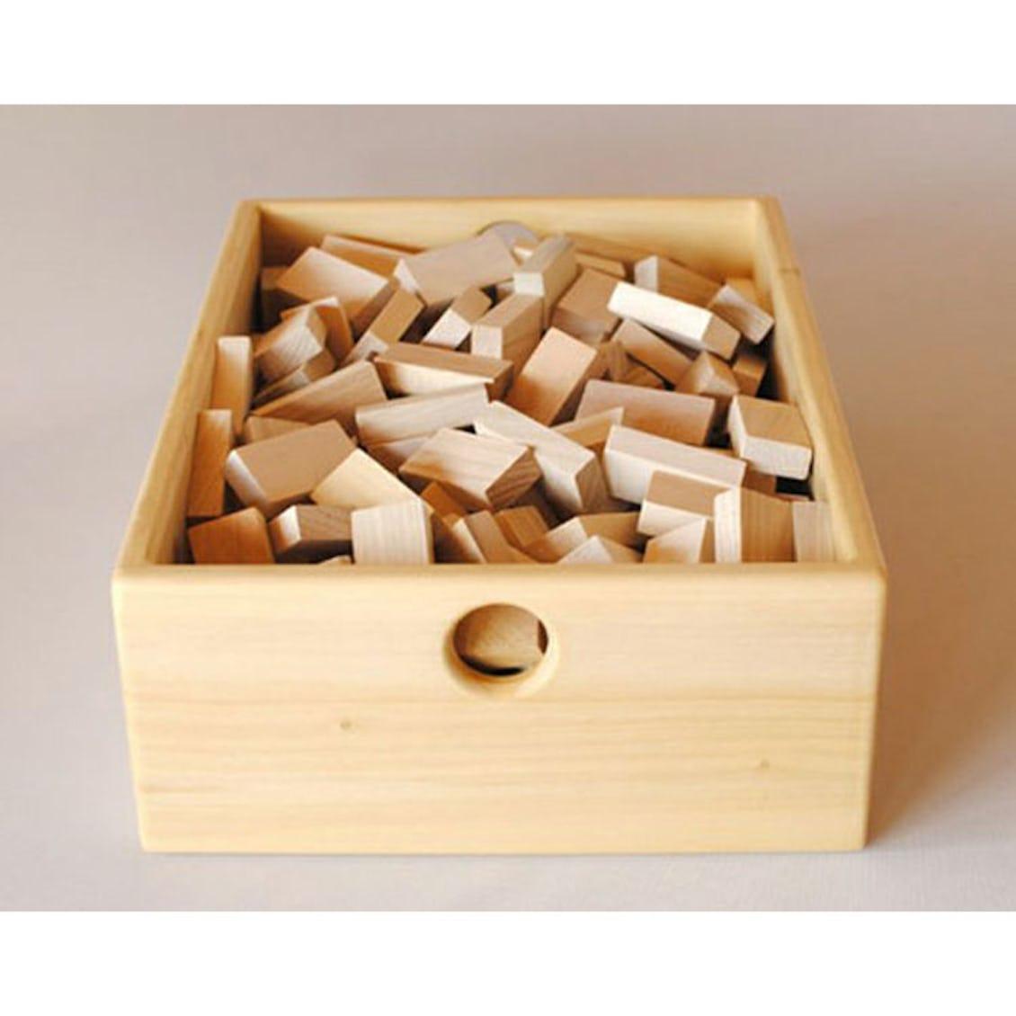基本積み木|木のおもちゃ